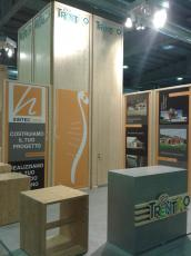 FIERA FUTURE EXPO BUILD 2014 - PARMA 13-16 FEBBRAIO 2014 STAND SINTEC HOME