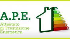 CERTIFICAZIONE ENERGETICA EDIFICI: adozione nuovi modelli APE