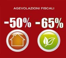 LEGGE DI STABILITA' - BONUS DEL 65% E DEL 50 % PROROGATI PER TUTTO IL 2015