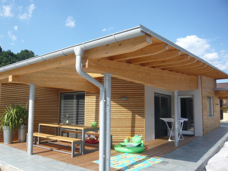 Certificazione casa clima a sintec associati sinergie - Certificazione impianti casa ...